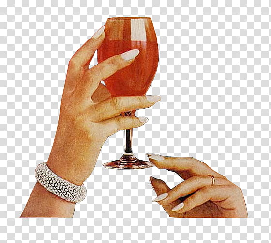 Almighty Hands, person holding drinking glass transparent.