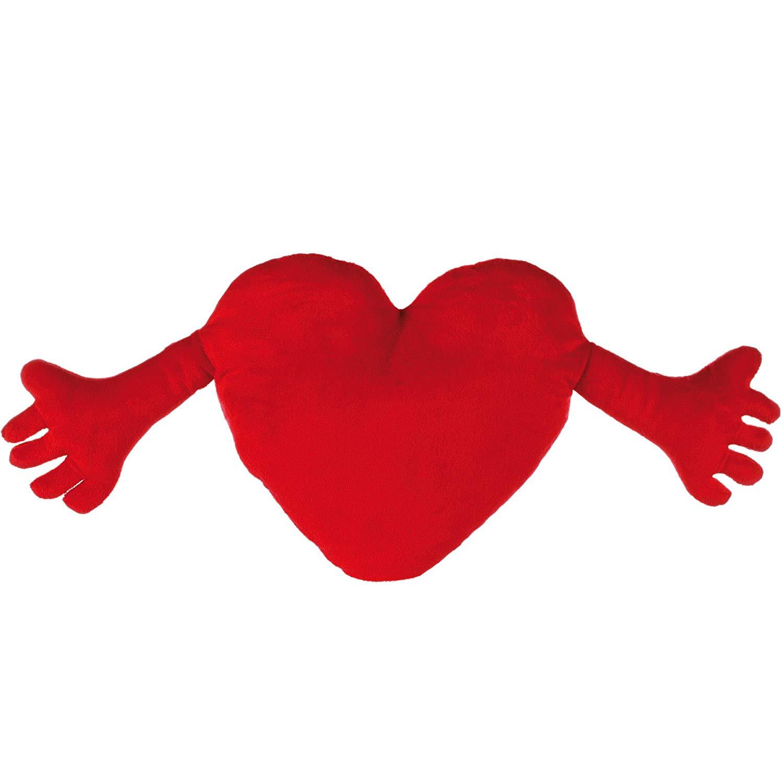 Big Hug Heart Cushion.