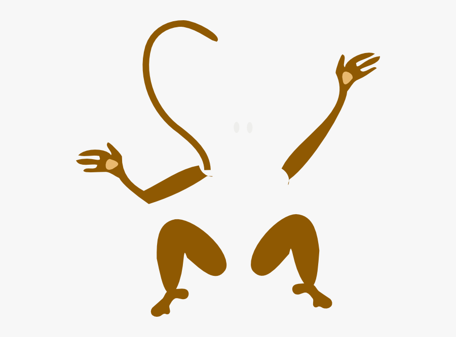 Arms And Legs Png , Free Transparent Clipart.