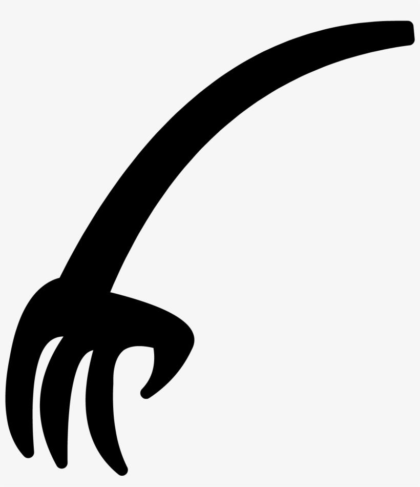 Evil Arm.