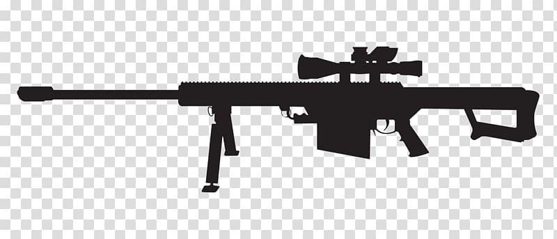 Barrett M82 Sniper rifle Barrett Firearms Manufacturing .50.