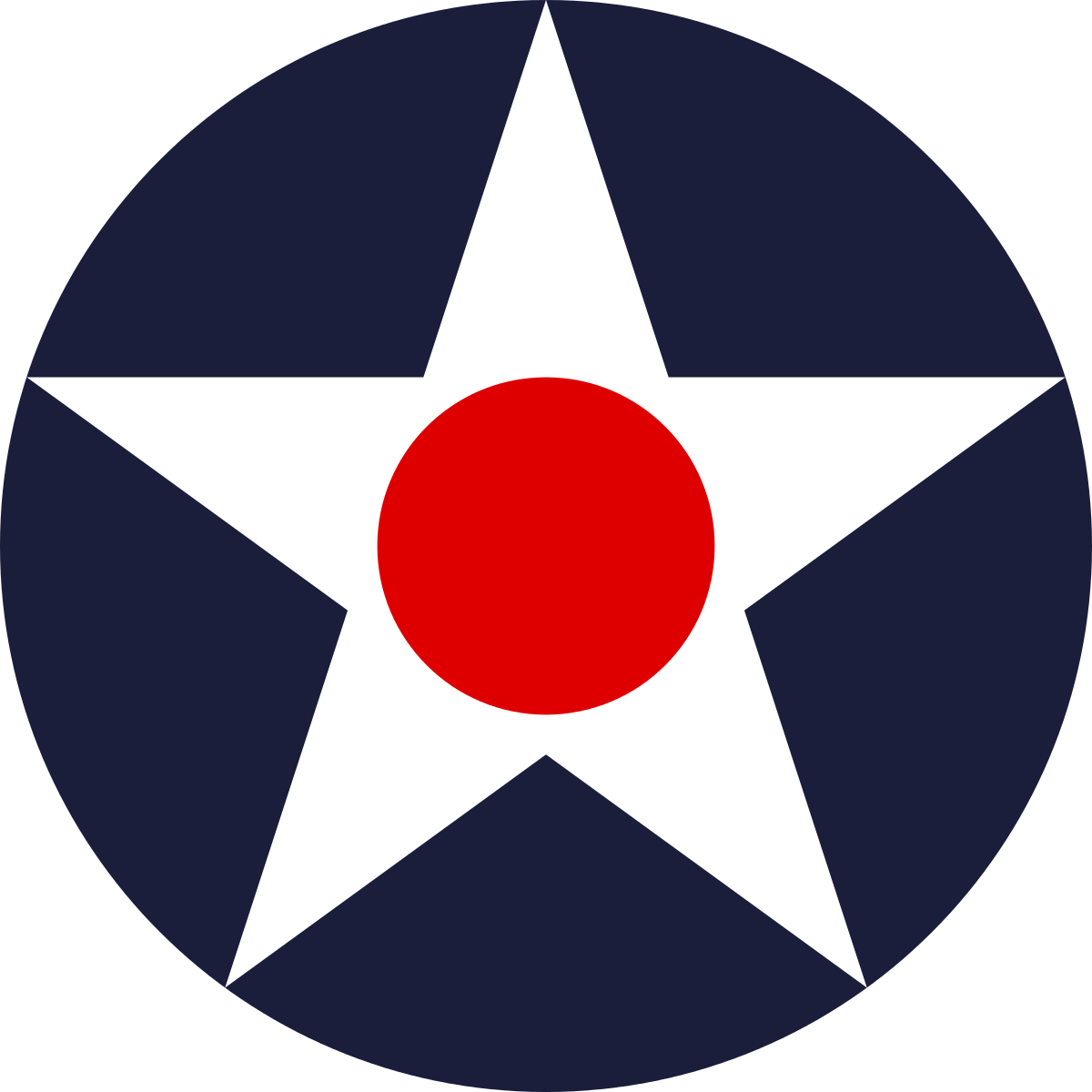 United States Army Air Corps.
