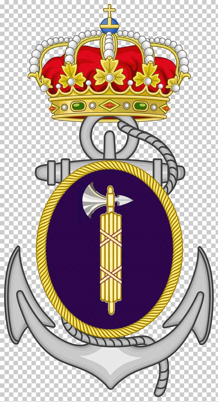 Spain Civil Guard Coat of arms Spanish Navy Military.