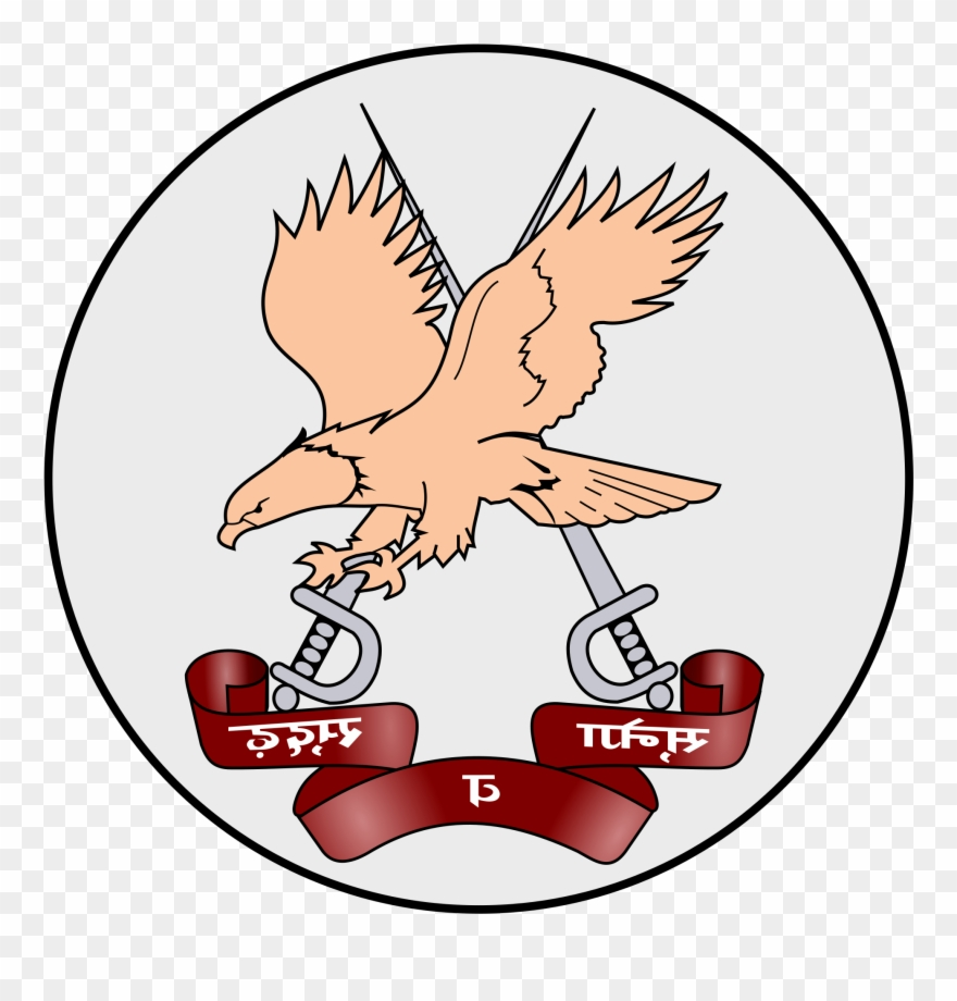 Indian Army Aviation Logo Clipart (#509578).