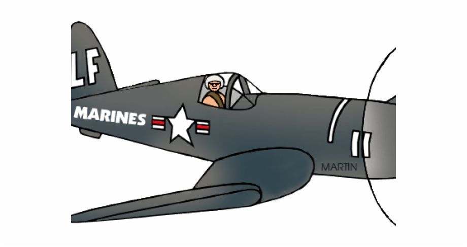 Aviation Clipart Army Plane.
