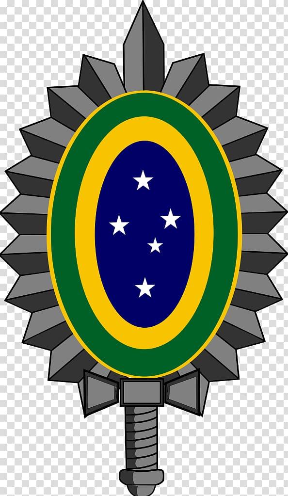 Brazilian Army Aviation Command Military aircraft insignia.