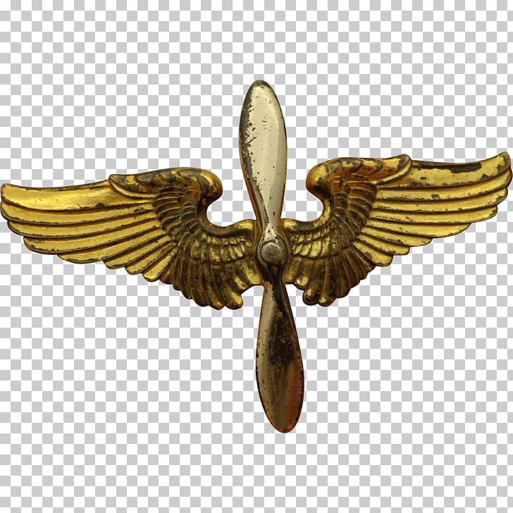 01504, Army Aviation Wings Badges PNG clipart.