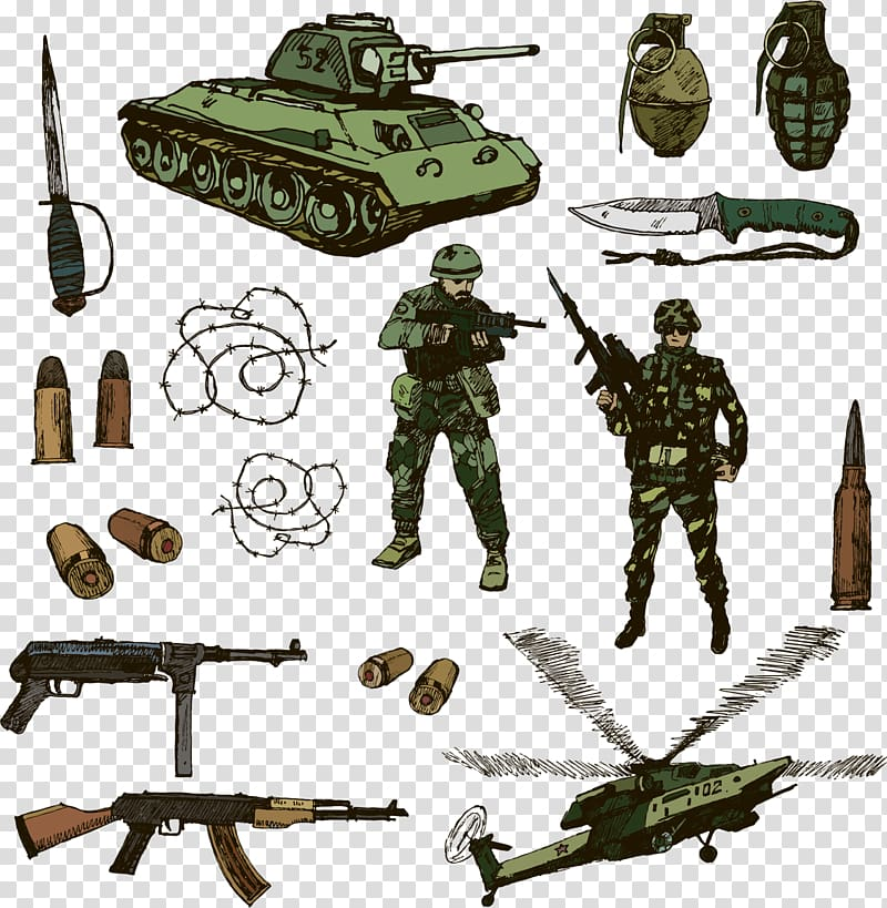 Army Military Soldier , military transparent background PNG clipart.