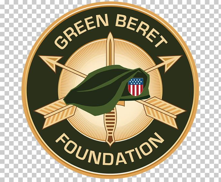 Green Beret Foundation Special forces United States Army.