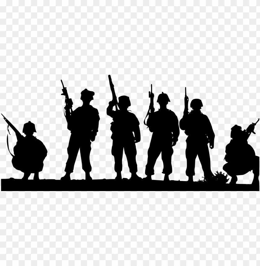 banner library stock clip art army free images pinterest.