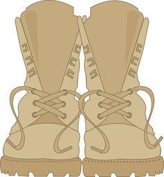 Free Combat Boots Cliparts, Download Free Clip Art, Free.