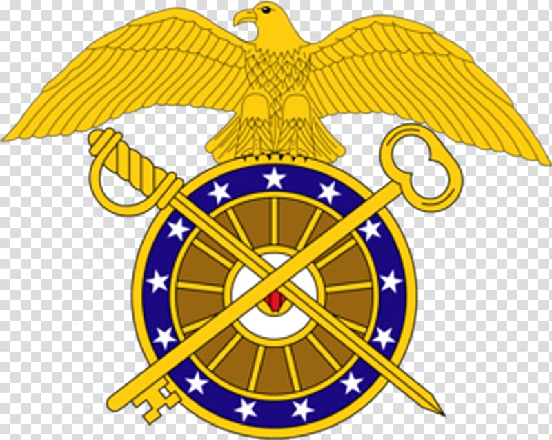 United States Army Quartermaster Corps Military.