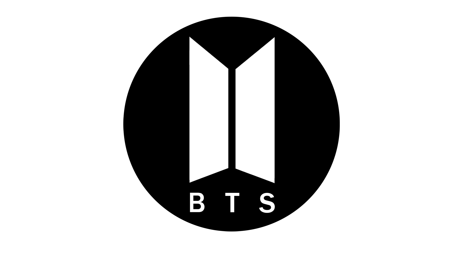 Meaning BTS logo and symbol.