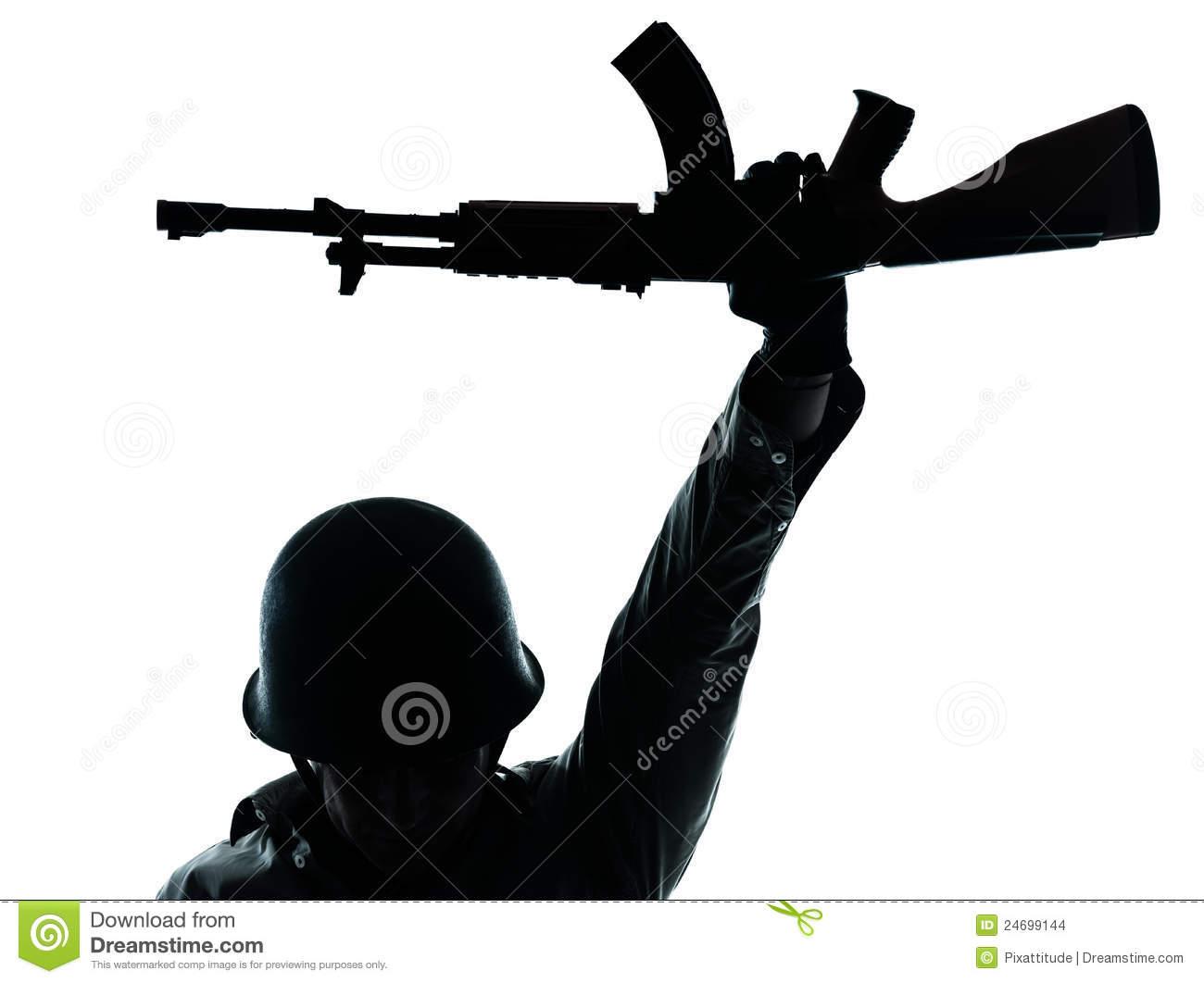 Revolutionary War Soldier Horse Gun Sword Fight Independence Day.