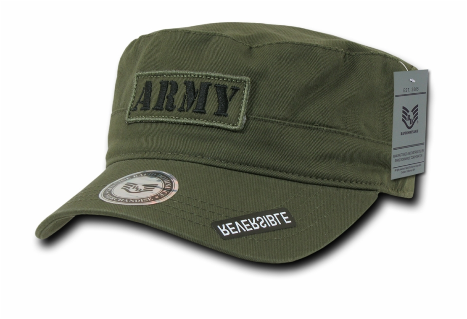 Army Hat Png 331804.