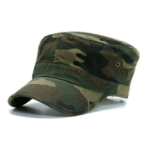 Fabric Army Cap.