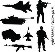 Army Clip Art.