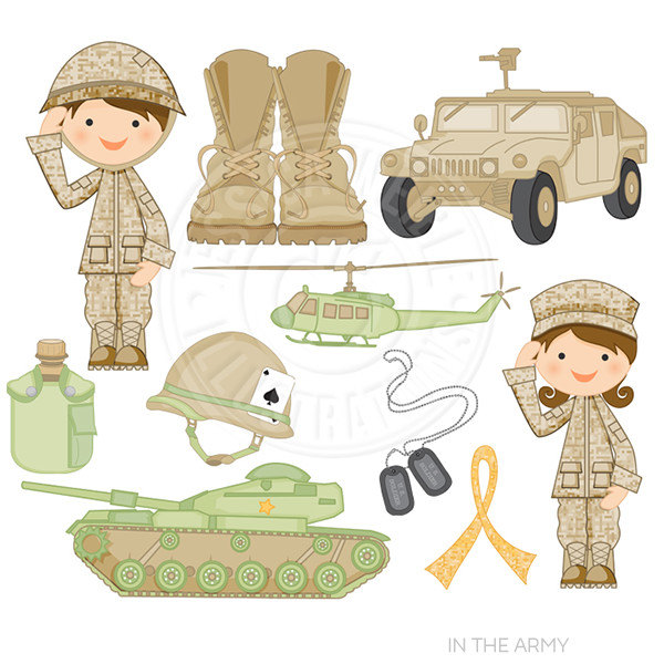 Army clipart tools, Army tools Transparent FREE for download.