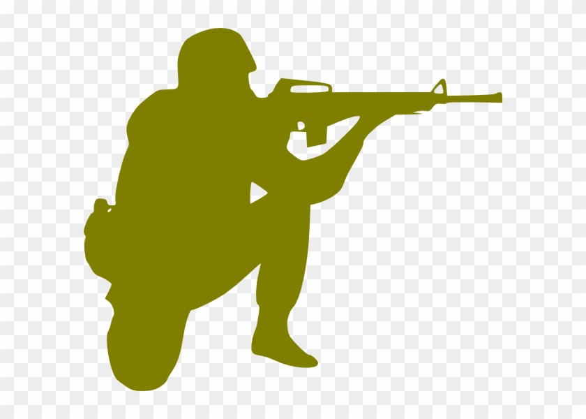 Soldier Army Png Logo.