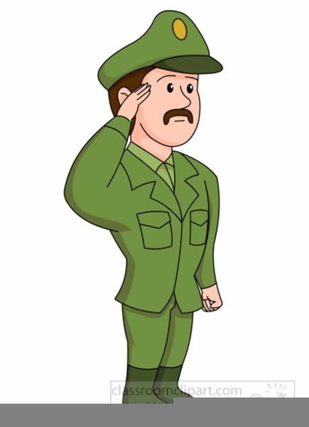 Free British Army Clipart.