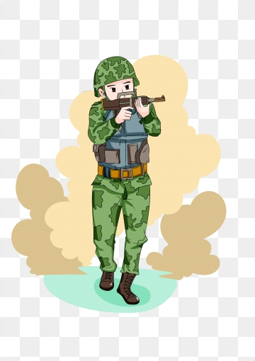 Army Clipart Images, 143 PNG Format Clip Art For Free Download.