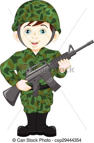Boy soldier Stock Illustration Images. 1,351 Boy soldier.