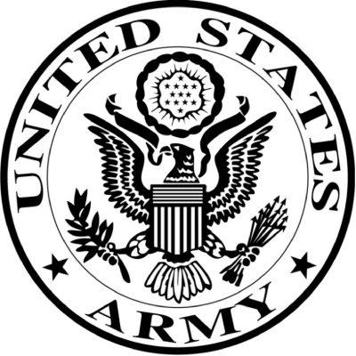 United States Army Clipart.