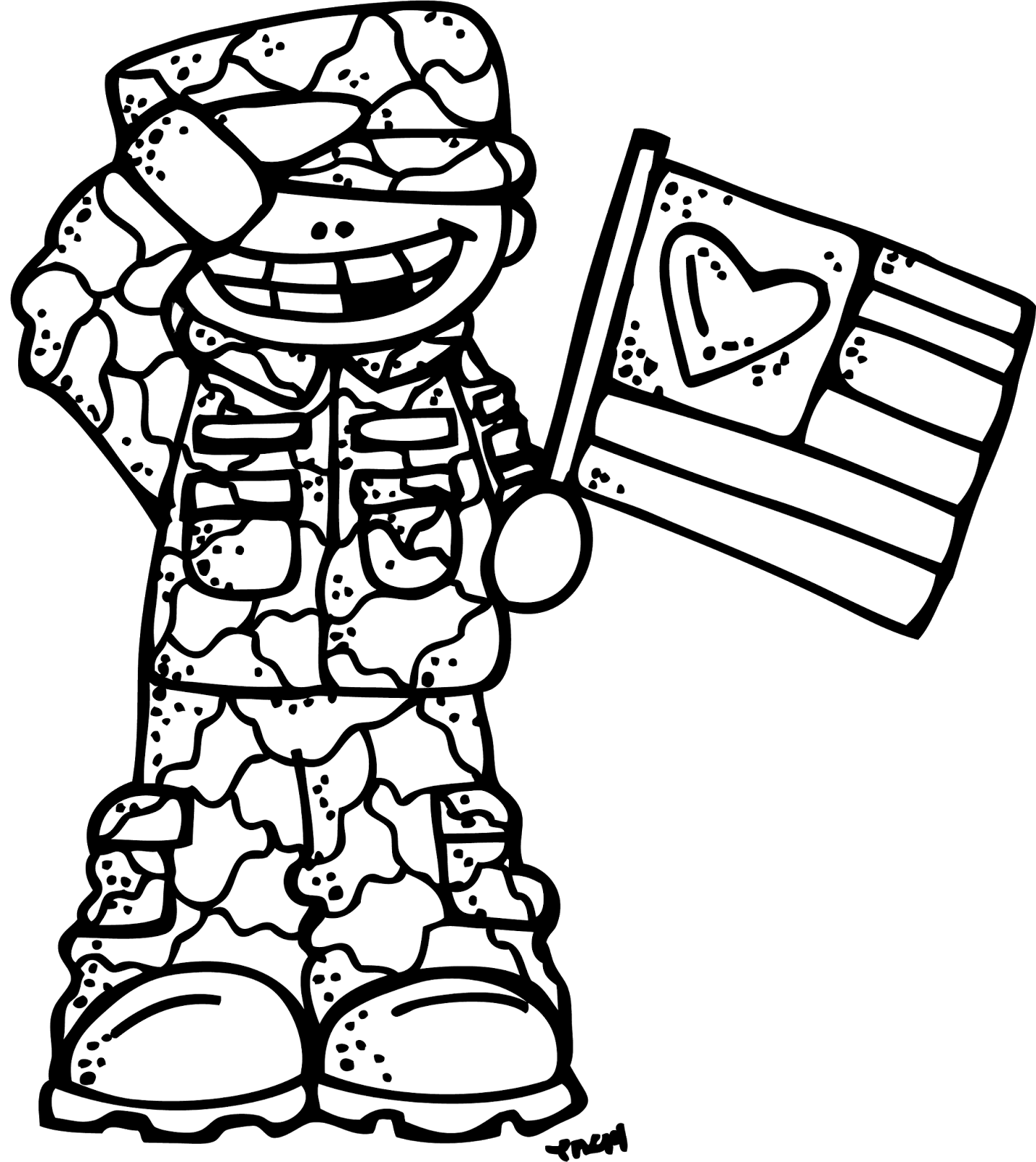 Free Military Cliparts Black, Download Free Clip Art, Free.