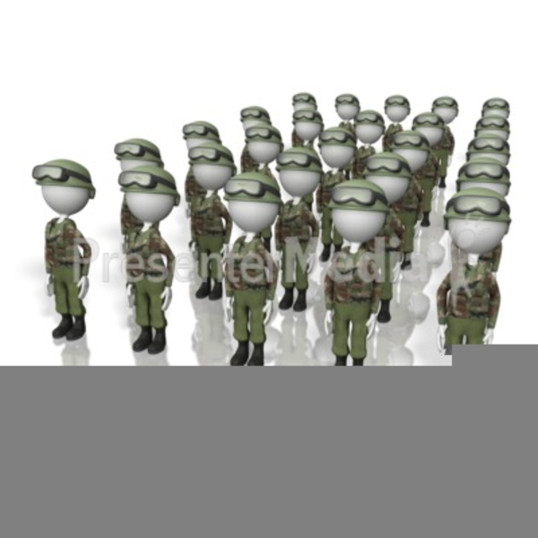 Military Clipart For Powerpoint.