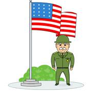Free Colonel Cliparts, Download Free Clip Art, Free Clip Art.