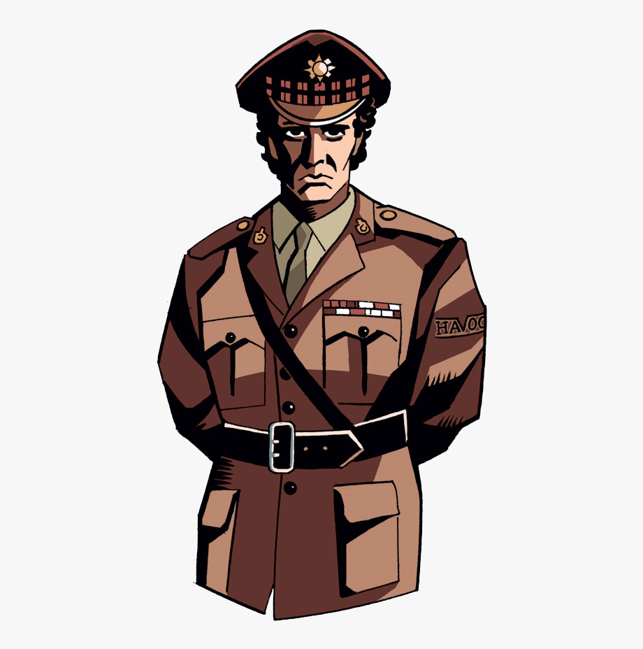 Military clipart colonel, Military colonel Transparent FREE.