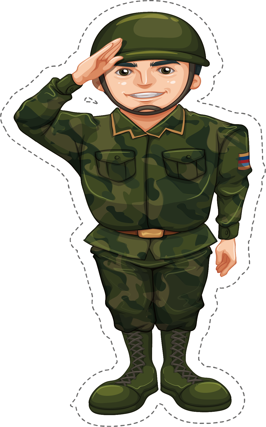 Soldiers clipart army officer, Soldiers army officer.