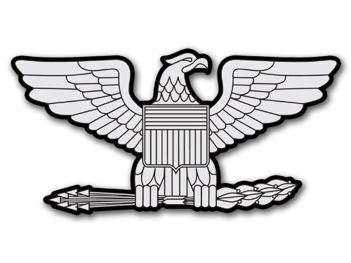 Download army colonel rank clipart Lieutenant colonel United States.