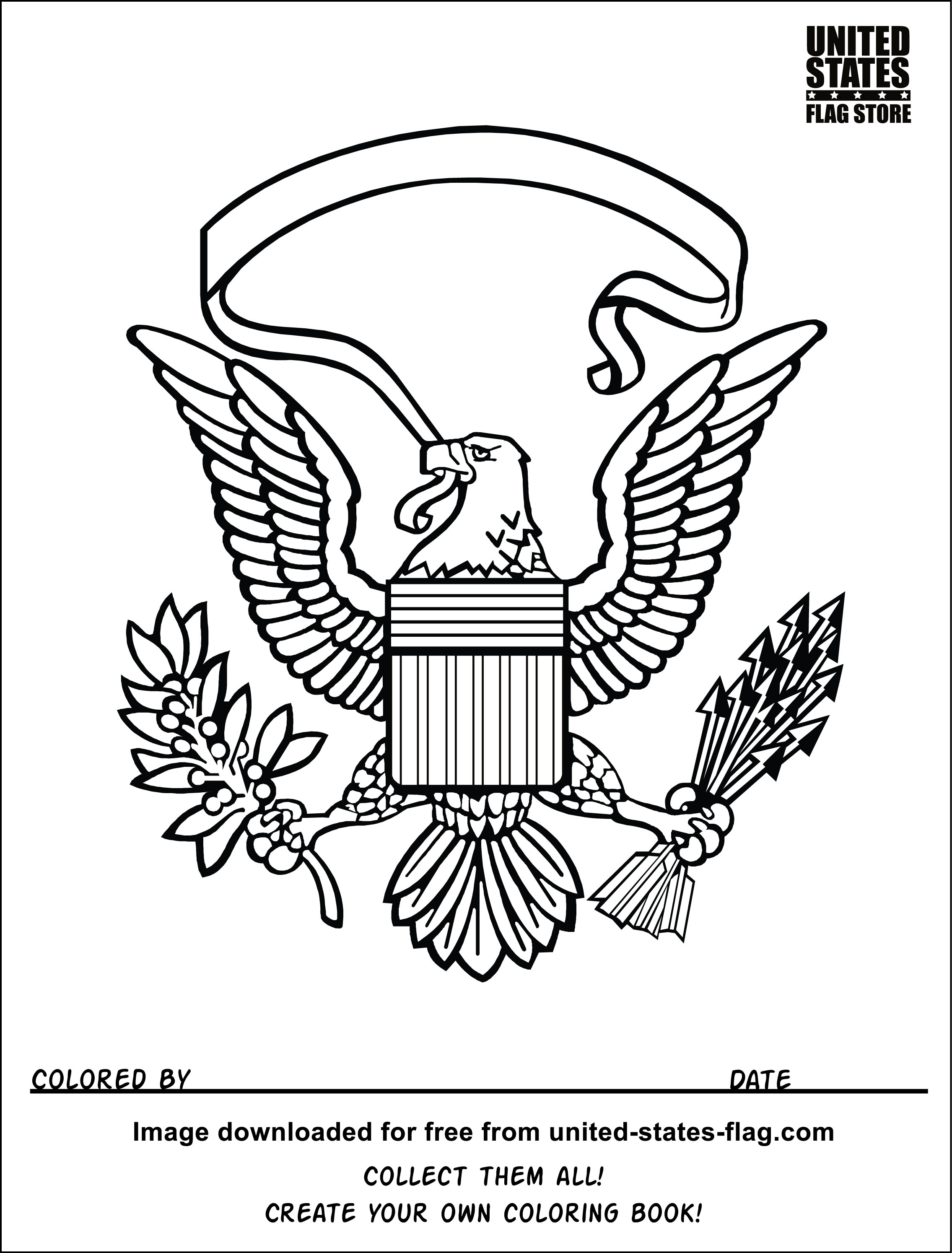 Military Coloring Pages.