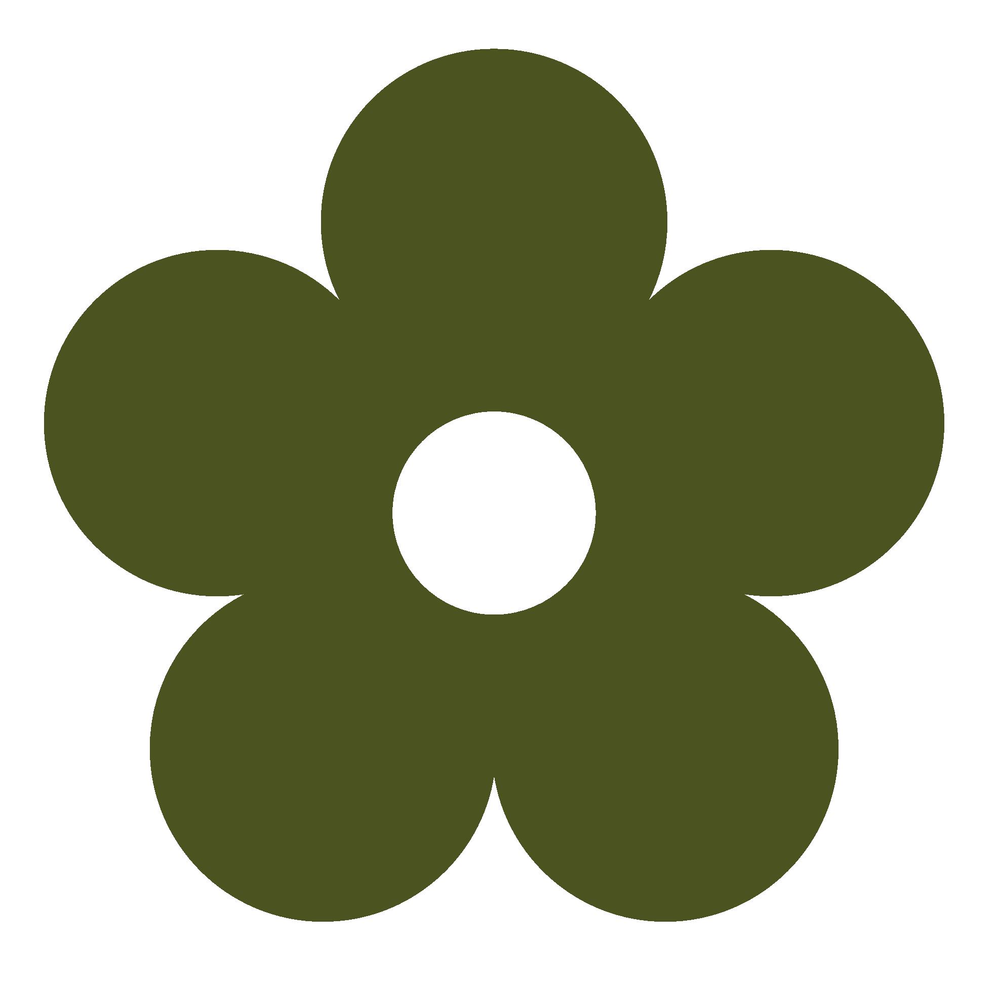 Army colour clipart.