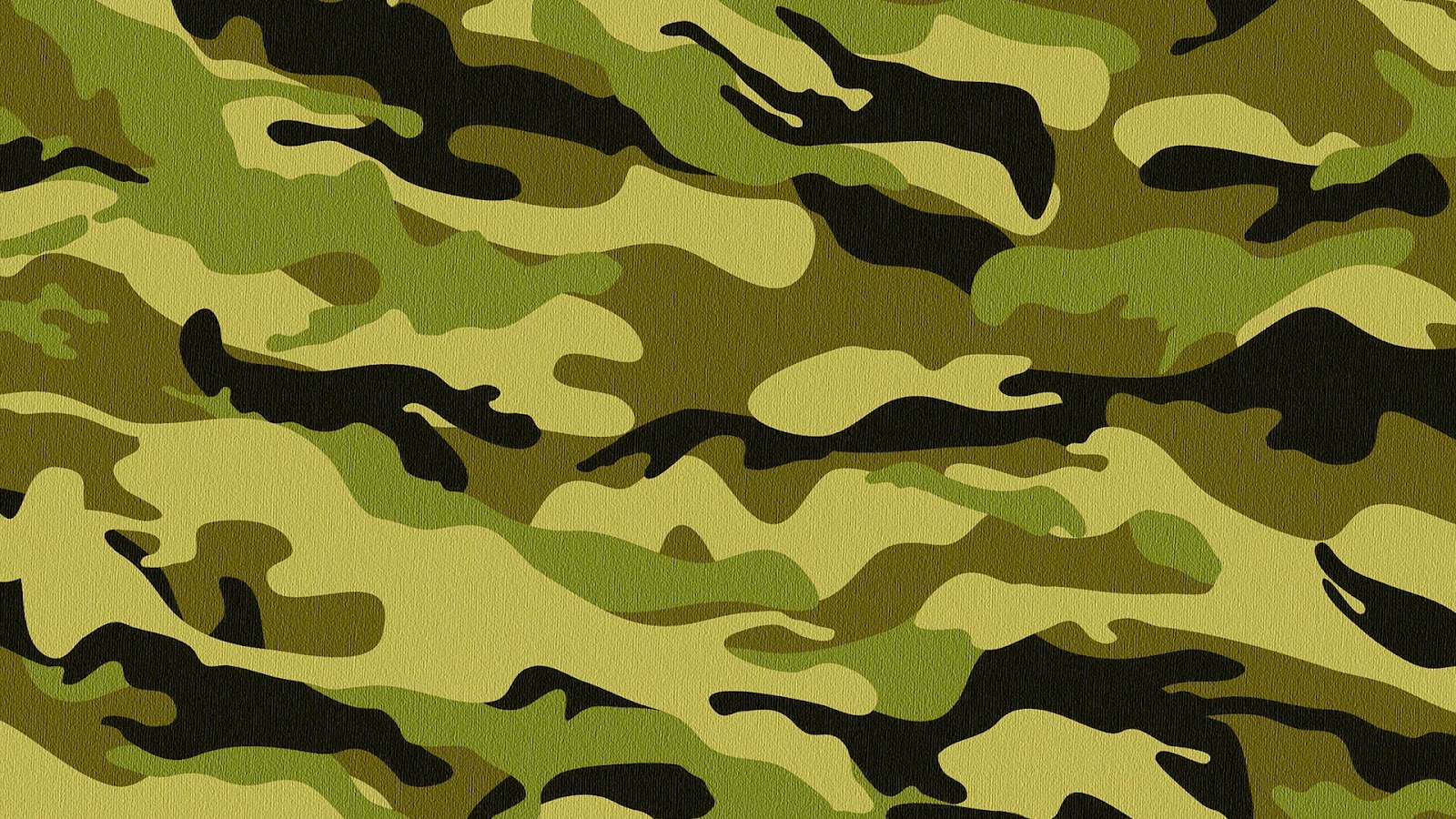 Army camouflage colors.