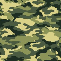 Army Fatigue Background.