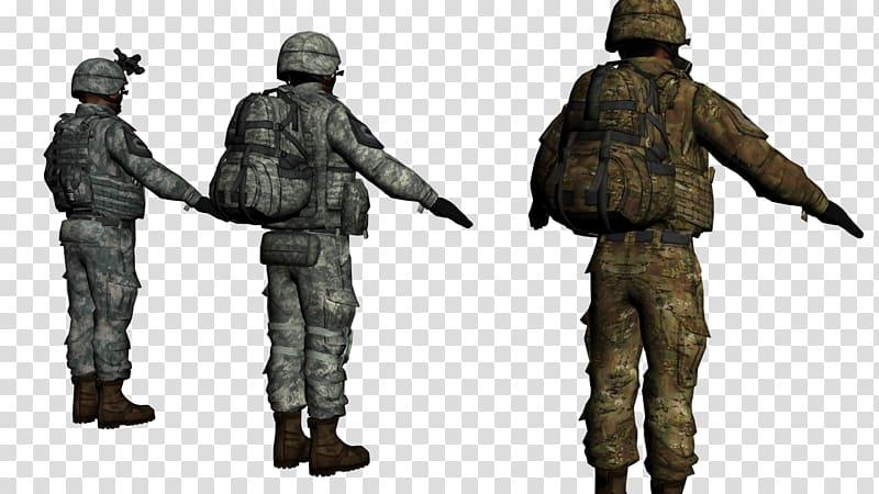 Soldier Military uniform Army Combat Uniform Universal.