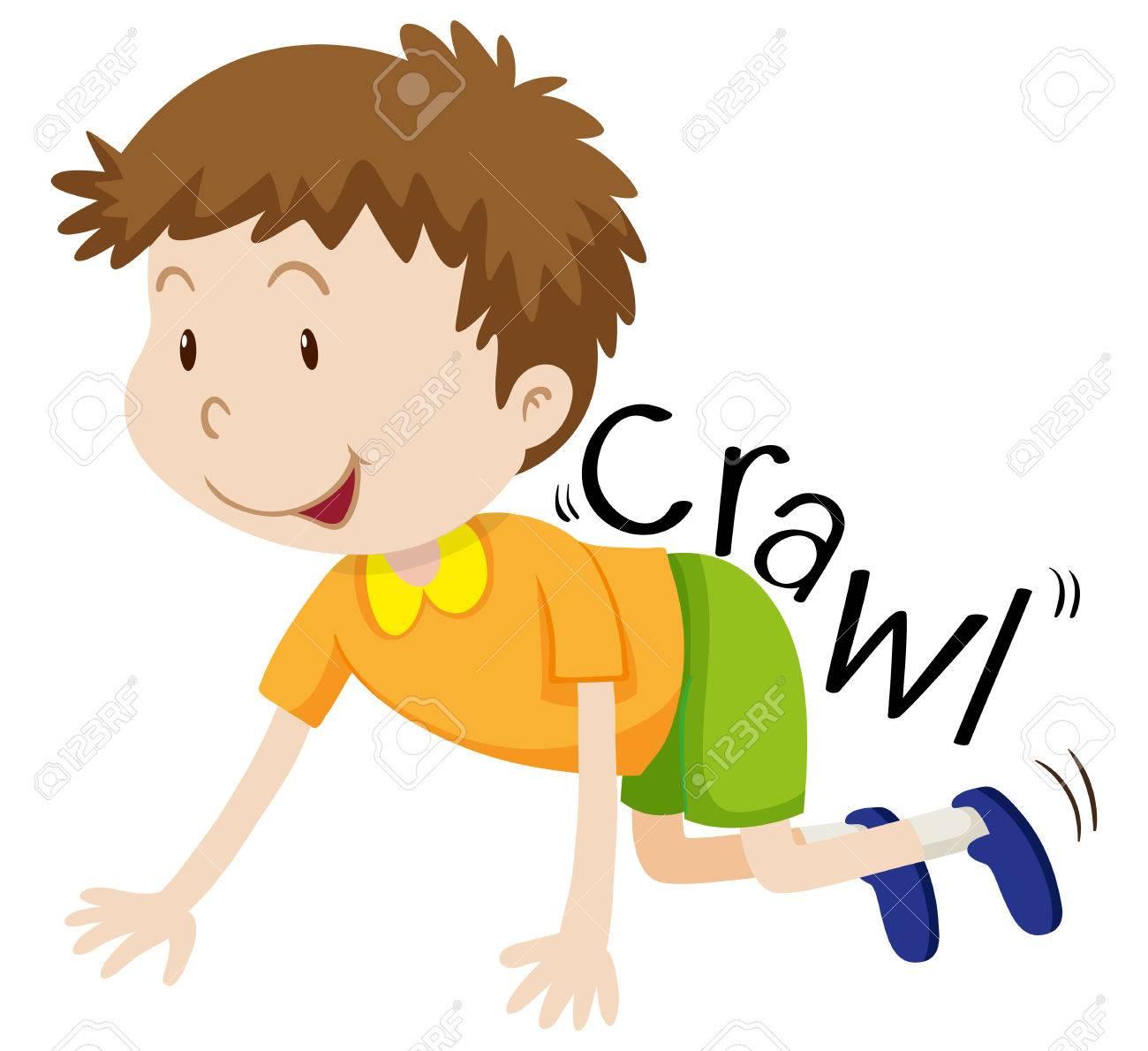 Crawl Cliparts Free Download Clip Art.