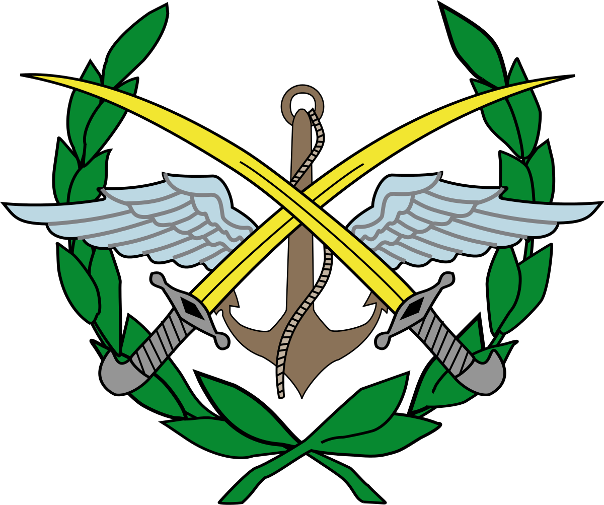 Armed Forces Clipart.