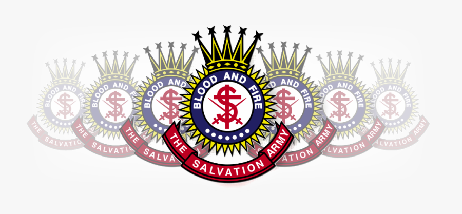 The Salvation Army.