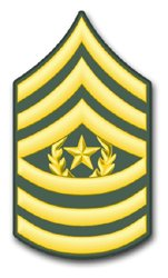 US Army E.