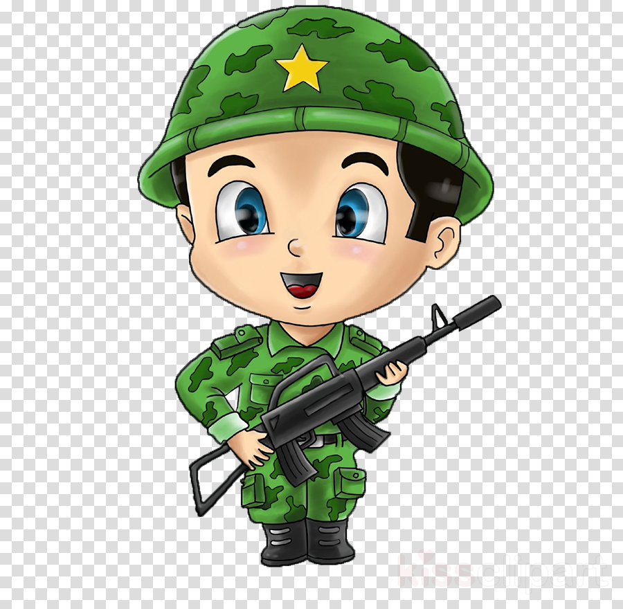 Military clipart army cartoon, Military army cartoon.