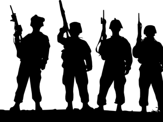 Military clipart army defence, Military army defence.