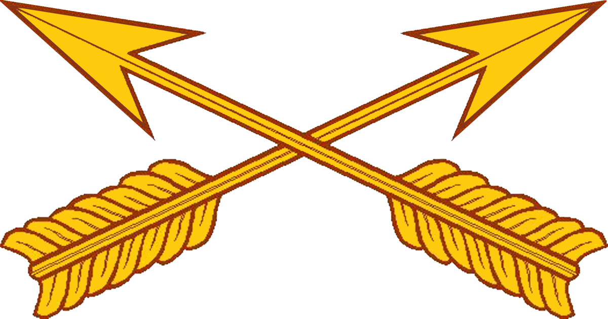 United States Army Special Forces.