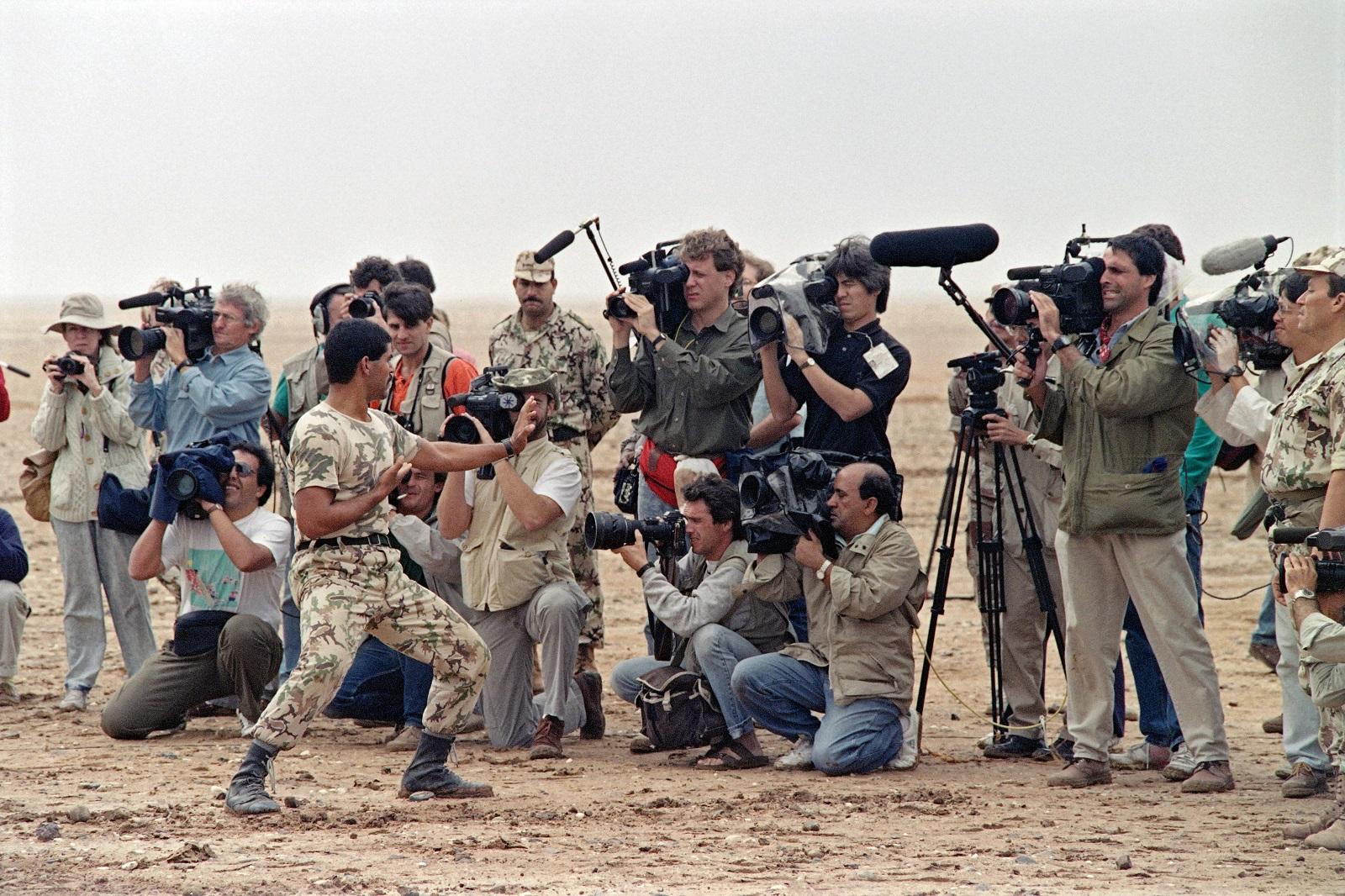 The U.S. Has Wasted Billions of Dollars on Failed Arab.
