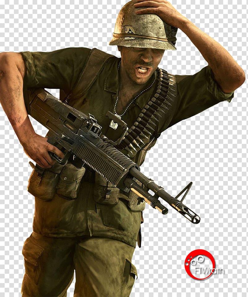Conflict: Vietnam Conflict: Desert Storm PlayStation 2 Tet.