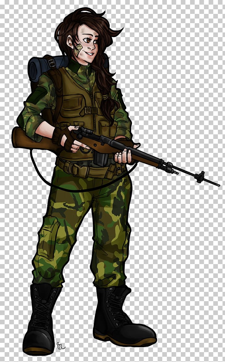 Soldier Military Army Drawing Girl, soldiers PNG clipart.