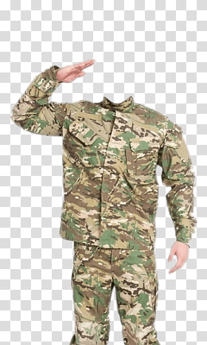 Military Uniform PNG clipart images free download.