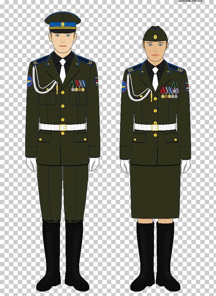 Military Uniforms Army officer Dress uniform, military PNG.